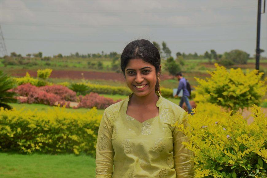 Bhubaneswar To Bangalore – The Story Of Sneha Rout, Rtu Student