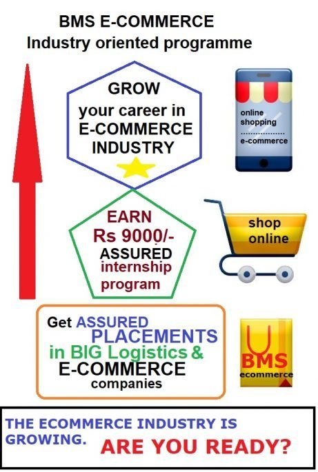 BBA ECOMMERCE SUPPLY CHAIN BANGALORE